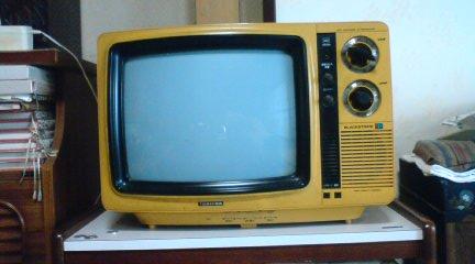 懐かしテレビ