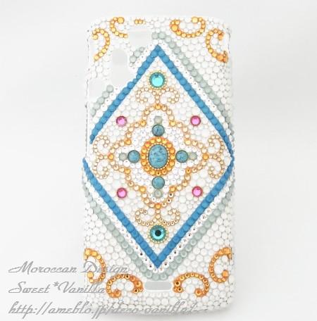 モロッコ風デザイン-1