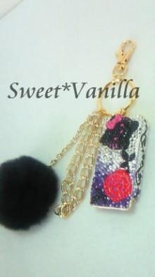 Sweet☆Vanilla-キティ フリスクケース