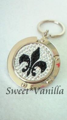 Sweet☆Vanilla-バッグハンガー
