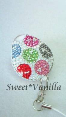 Sweet☆Vanilla-マルチスカル デコプティ