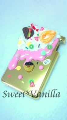 Decoshop Sweet☆Vanilla-スイーツデコ ミンティアケース