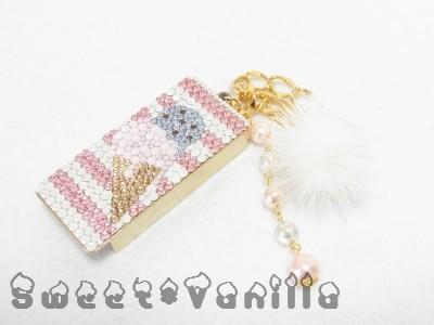 Decoshop Sweet☆Vanilla-アイスクリームデザイン フリスクケース