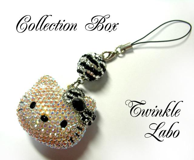 Twinkle Laboのデコ電ブログ