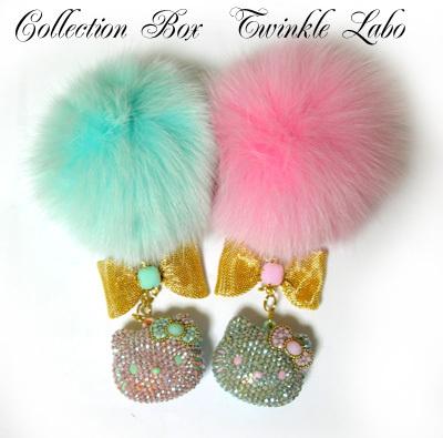 Twinkle Laboのデコ電ブログ-deco