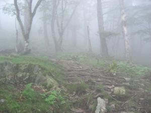 釈迦ヶ岳01