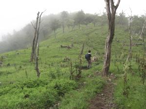 釈迦ヶ岳11