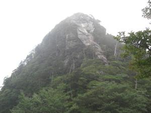 釈迦ヶ岳06