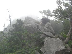 釈迦ヶ岳07