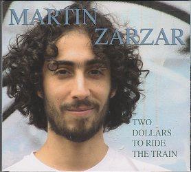 Martin Zarzar