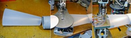 DIY14_9_10 集塵機ラッパ