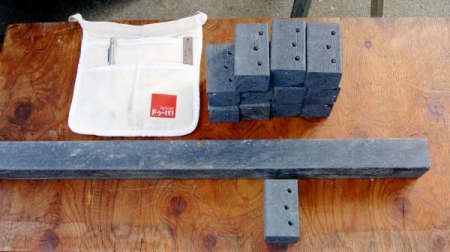 DIY14_10_7 樹脂角材