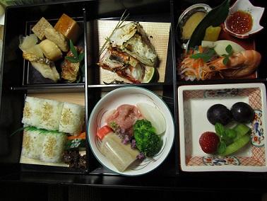 日本海御膳