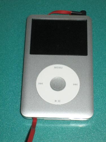 iPodクラシック0001
