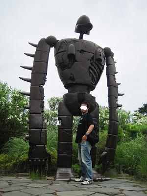 ジブリ美術館04