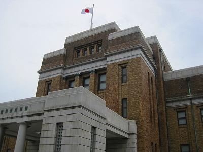 東京科学博物館16