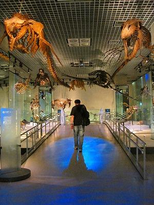 東京科学博物館24
