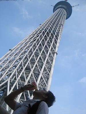 東京スカイツリー06