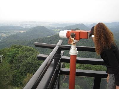 無料望遠鏡