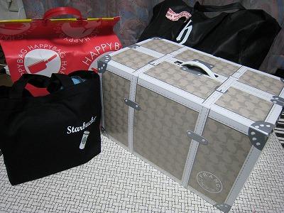 2011福袋 戦利品