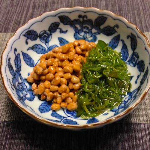 2納豆メカブ