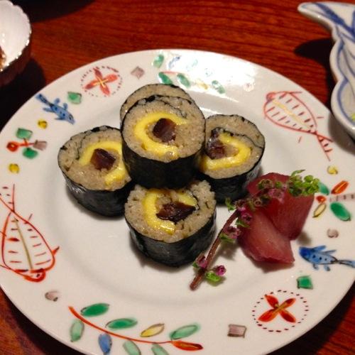 5そば寿司