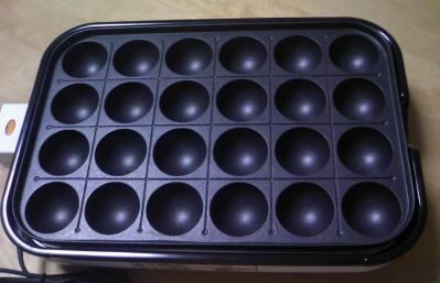 takoyaki器