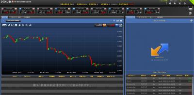 シストレ24ログイン画面トップ