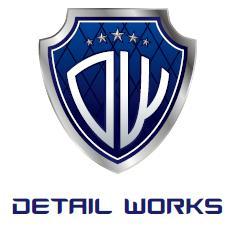 ディテールワークスのロゴ