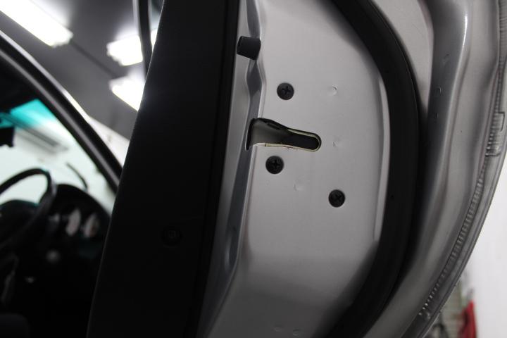 FD運転席ドア内側