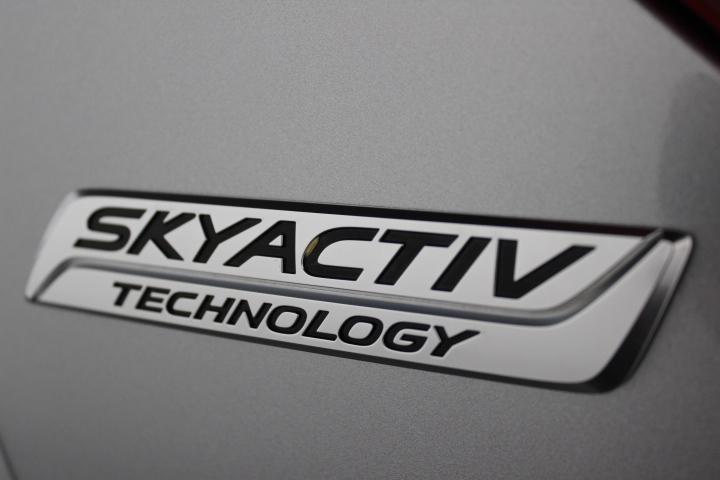 SKYACTIV-D