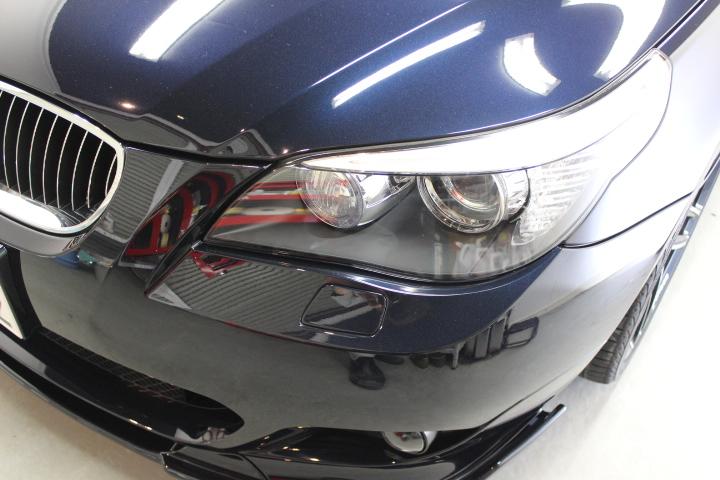BMW M3 ボディーコーティング