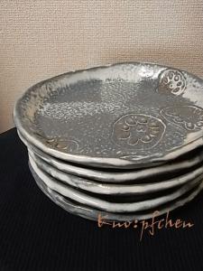 れんこん皿