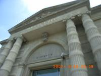 オランジュリー美術館