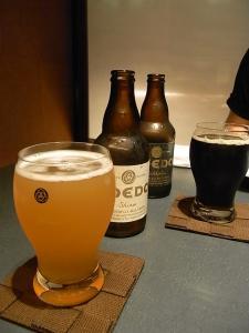 ドイツ風ビール
