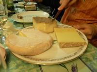 チーズ色々