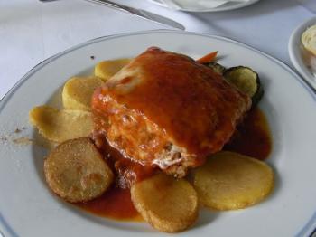 ギリシャ料理3