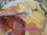 とろ~りチーズ