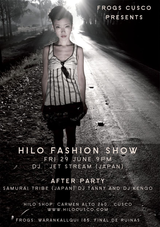 hilo fashon show