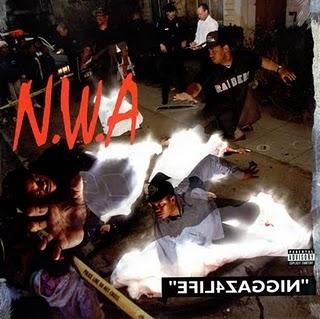 N.W.A - Niggaz 4 Life