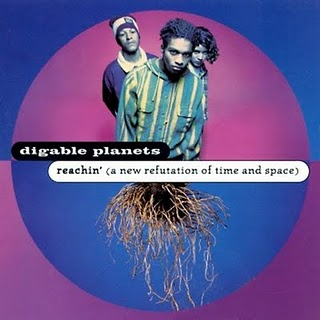 Digable Planets - Reachin [Cover]