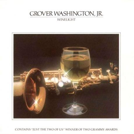 Grover Washington - Winelight