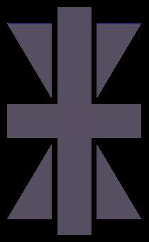 誠実の紋章