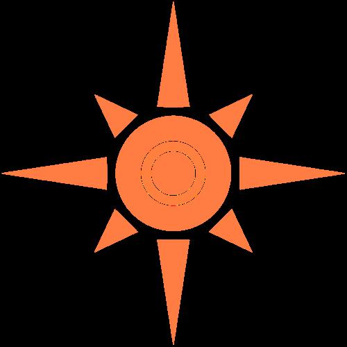 勇気の紋章