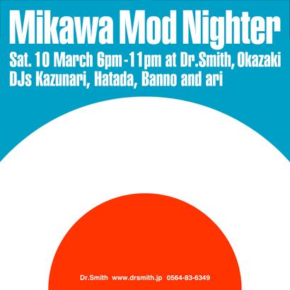 MikawaModNighter3