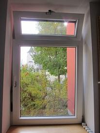 窓Before