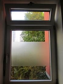 窓After