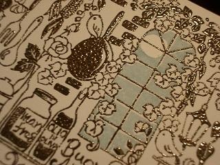完成・小鳥達のキッチン 022 blog