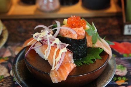 きときと寿司 ついついいつものへ走る。。。