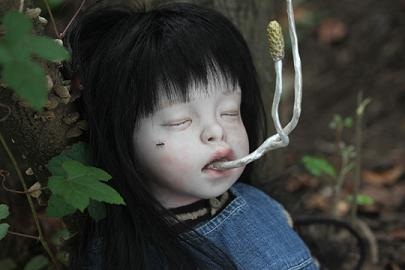 美登利のお人形ブログ